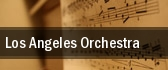 Los Angeles Orchestra tickets