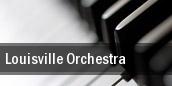 Louisville Orchestra Louisville tickets