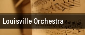 Louisville Orchestra tickets