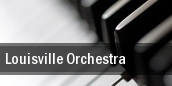 Louisville Orchestra New Albany tickets