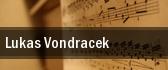 Lukas Vondracek tickets