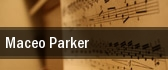 Maceo Parker New Orleans tickets