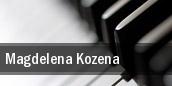 Magdelena Kozena Morrow tickets
