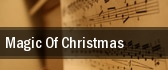 Magic Of Christmas Albany tickets