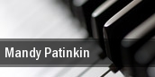 Mandy Patinkin Cincinnati Music Hall tickets