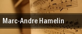 Marc-Andre Hamelin Chicago Symphony Center tickets