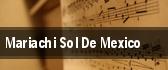 Mariachi Sol De Mexico Uniondale tickets
