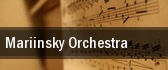 Mariinsky Orchestra Segerstrom Center For The Arts tickets