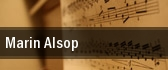 Marin Alsop Walt Disney Concert Hall tickets