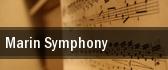 Marin Symphony San Rafael tickets