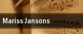 Mariss Jansons tickets
