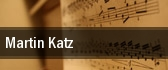 Martin Katz Carnegie Hall tickets