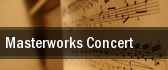 Masterworks Concert Pepperdine University Center For The Arts tickets