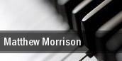 Matthew Morrison Manchester tickets