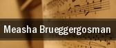 Measha Brueggergosman Trinity tickets