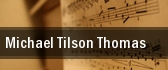 Michael Tilson Thomas Los Angeles tickets
