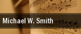 Michael W. Smith Lyric Opera House tickets