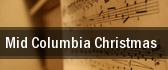 Mid Columbia Christmas Toyota Center tickets