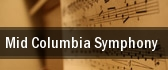 Mid Columbia Symphony Kennewick tickets