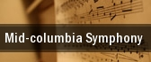 Mid-columbia Symphony tickets