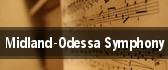 Midland-Odessa Symphony tickets