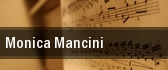 Monica Mancini Carmel tickets