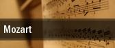 Mozart Birmingham tickets