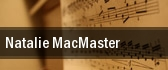 Natalie MacMaster Lincoln Center Performance Hall tickets