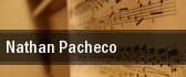 Nathan Pacheco Balboa Theatre tickets