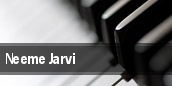 Neeme Jarvi tickets