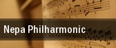 Nepa Philharmonic Kirby Center for the Performing Arts tickets