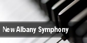 New Albany Symphony tickets