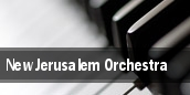 New Jerusalem Orchestra tickets