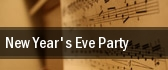 New Year's Eve Party The Wonder Bar tickets