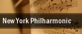 New York Philharmonic New Jersey Performing Arts Center tickets