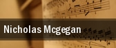 Nicholas McGegan Los Angeles tickets