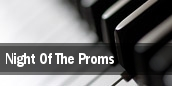 Night Of The Proms North Little Rock tickets