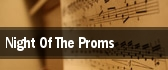 Night Of The Proms Sprint Center tickets