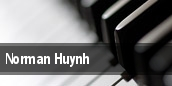 Norman Huynh tickets