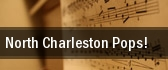 North Charleston Pops North Charleston Performing Arts Center tickets