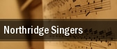 Northridge Singers tickets