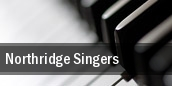 Northridge Singers Plaza Del Sol Performance Hall tickets