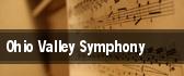 Ohio Valley Symphony tickets