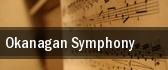 Okanagan Symphony tickets