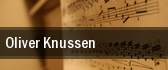 Oliver Knussen tickets