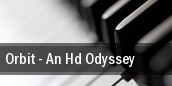 Orbit - An HD Odyssey Jones Hall for the Performing Arts tickets