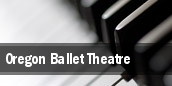 Oregon Ballet Theatre Keller Auditorium tickets