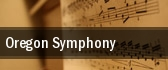 Oregon Symphony New York tickets