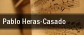 Pablo Heras-Casado tickets