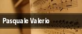 Pasquale Valerio tickets
